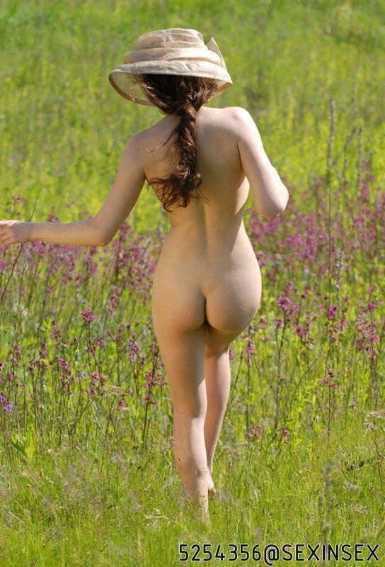 美麗的花仙子